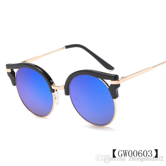 05fbc9737c Cheap Women Sun Glasses Square Best Sun Glasses Metal Frame for Women