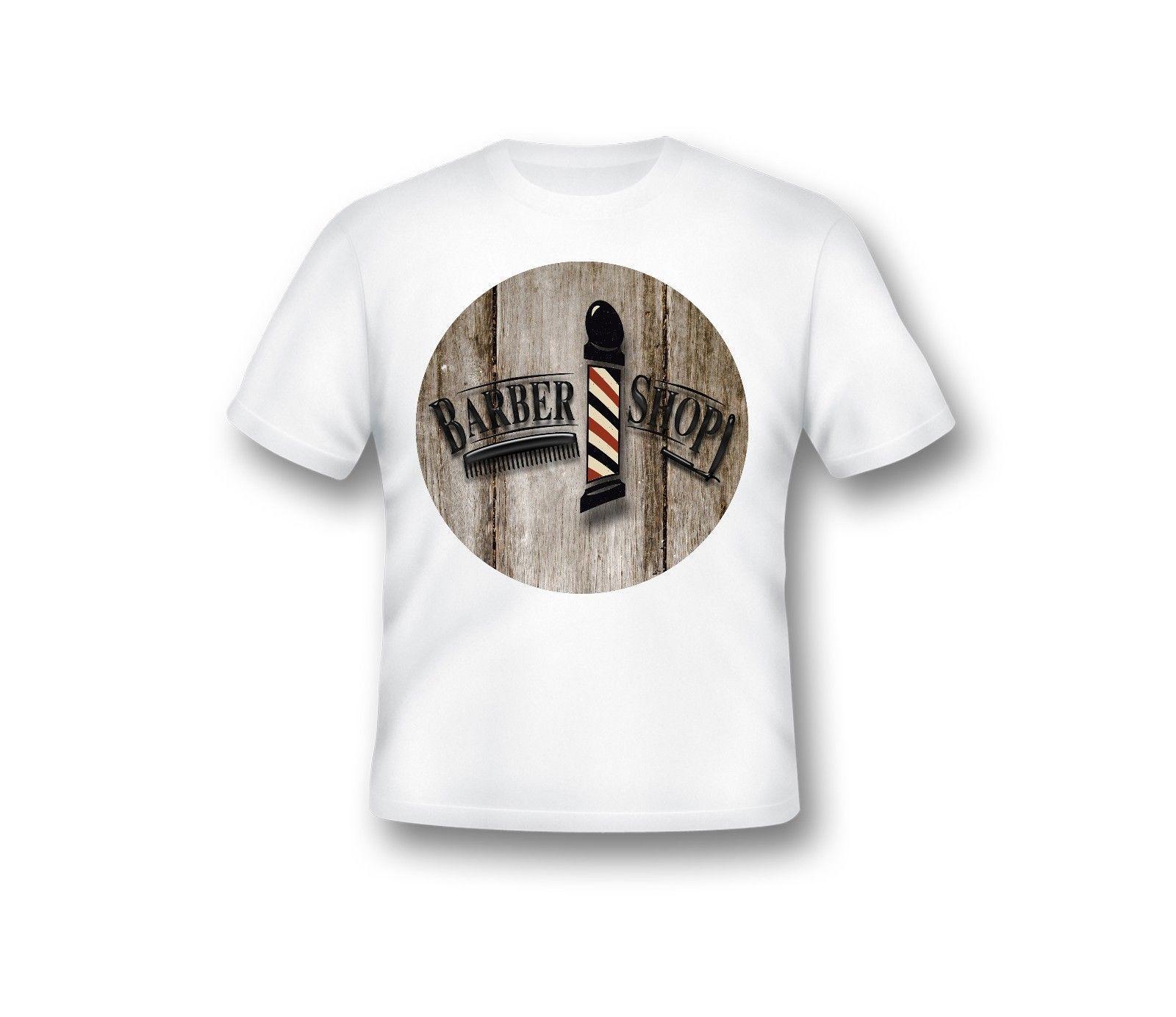 385bdbaa9fdcb9 Friseursalon T Shirt