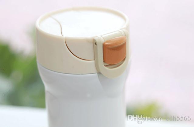 Canecas de café na moda Canecas masculinas Criativas xícaras de chá casuais