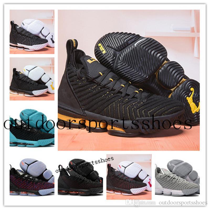 7f1909ac1759e ... 50% off compre outdoorportsshoes lebron 16 bhm lakers james 16 nuevos  zapatos de baloncesto de