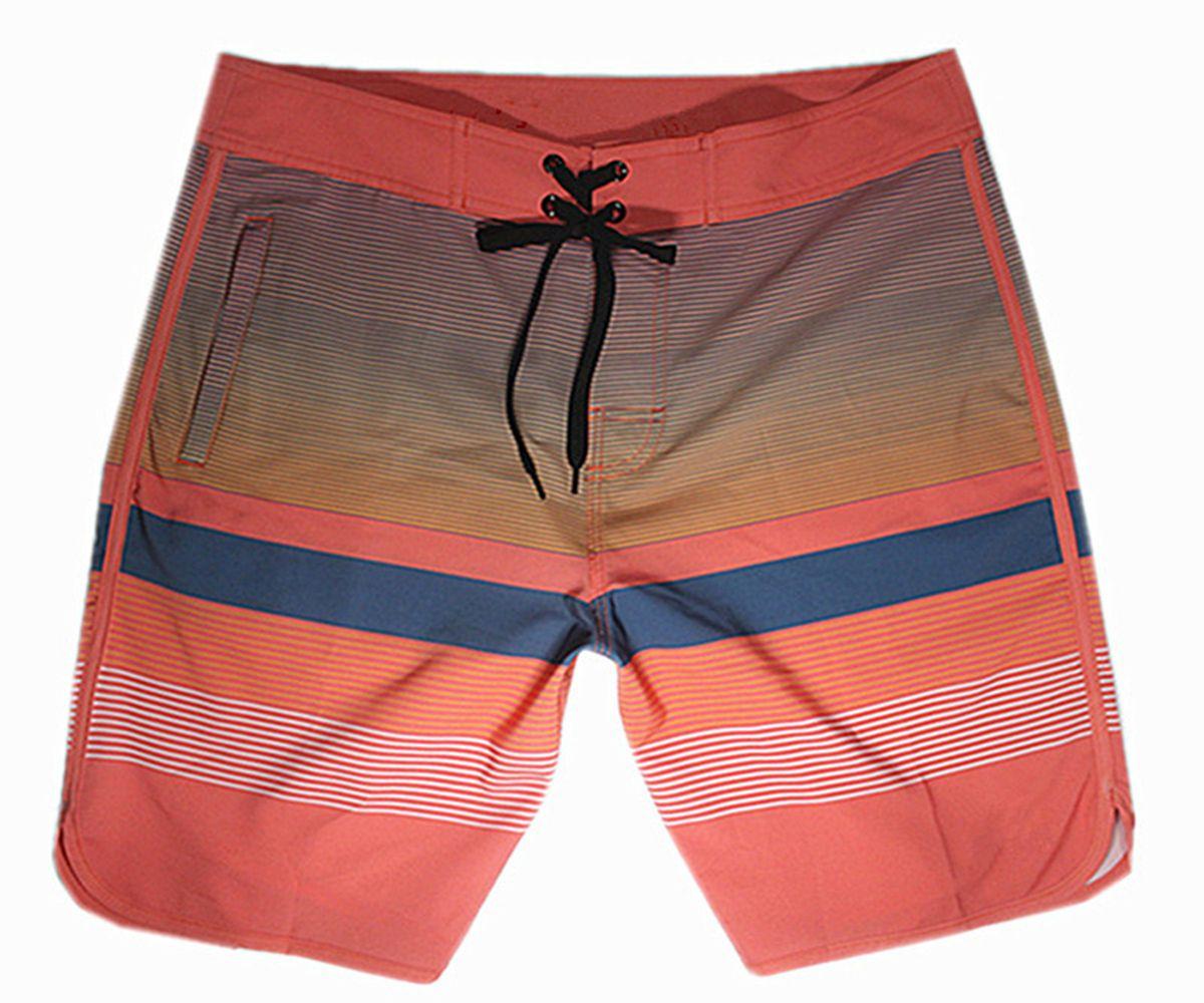 0a84e409e4 2019 Elastane Spandex Low Loose Leisure Shorts Mens Swim Pants Swim Trunks  Swimwear Quick Dry Surf Pants Board Shorts Beachshorts Bermudas Shorts From  ...