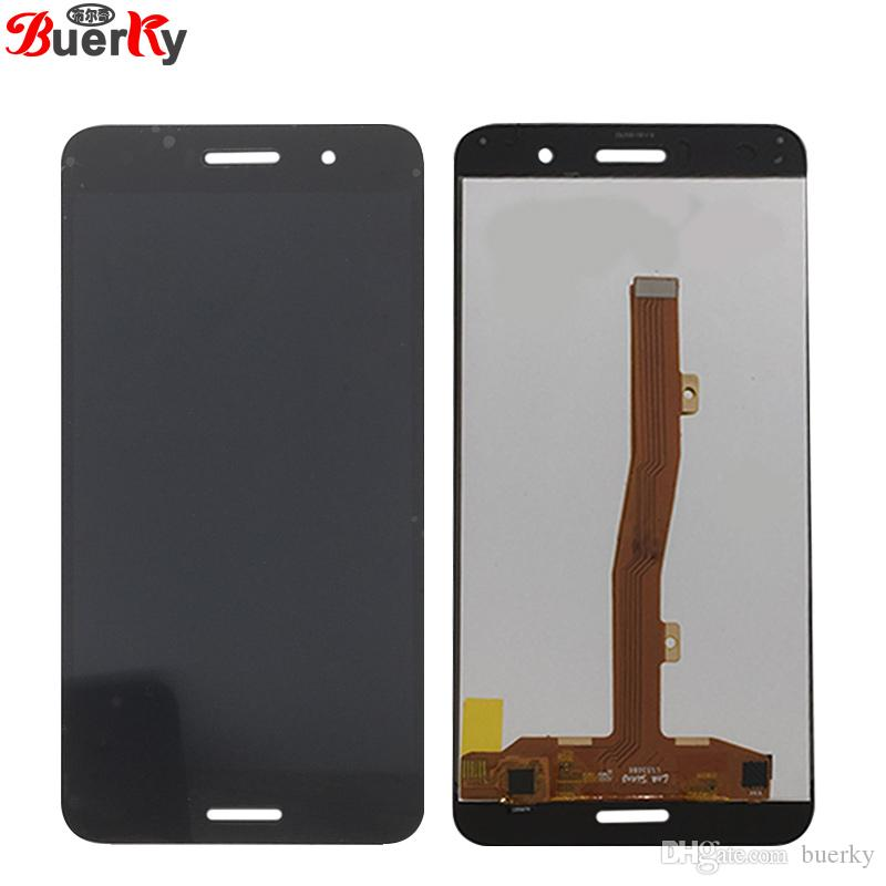 For Infinix Hot 5 pro X559 Full LCD Display Assembly Complete with touch Digitizer sensor free shipping
