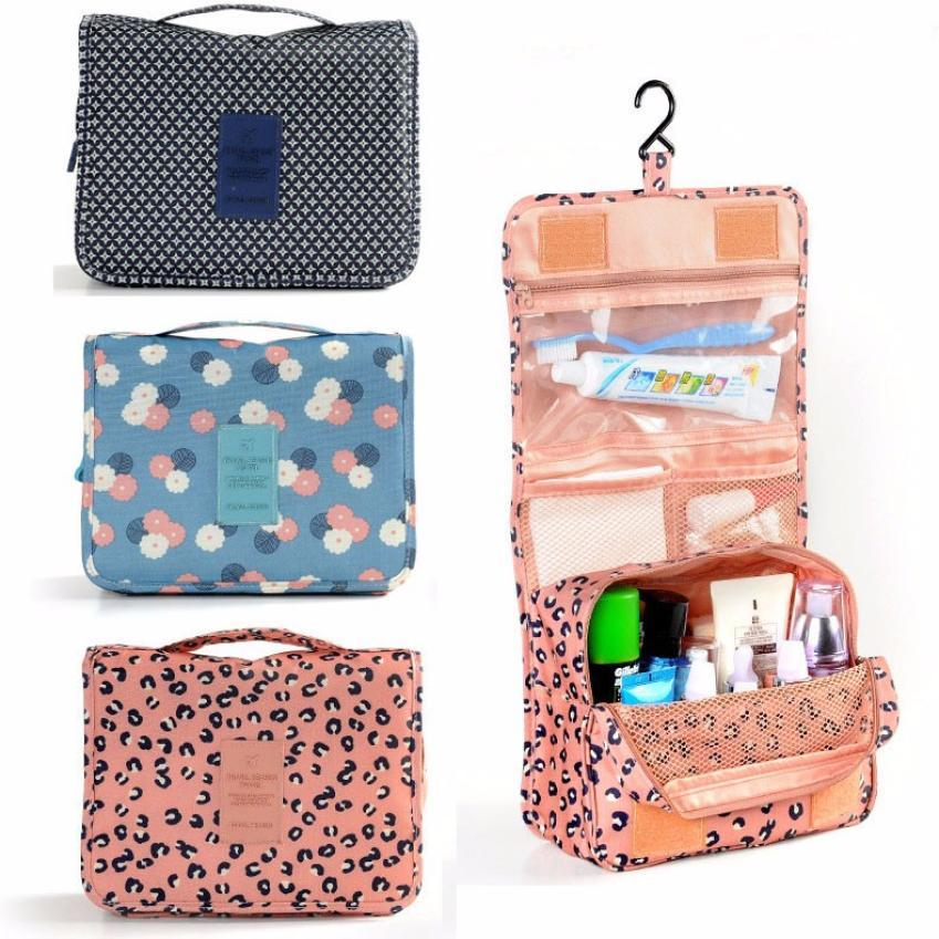 de2e4f9a65 2019 Pockettrip Hanging Toiletry Kit Clear Travel BAG Cosmetic Carry Case  Storage Toiletry 3.20 From Hongheyu