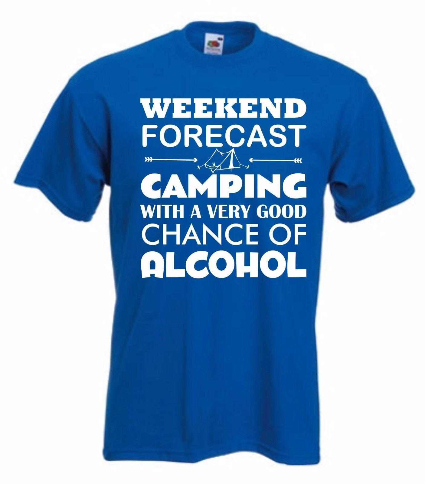 8a5425cb3 Tent Wholesale Discount T Shirt Funny Tshirt Weekend T Shirt Wine Beer S  Xxl New T Shirts Funny Tops Tee New Unisex Funny Topsfree Shipng Shirts For  Men ...