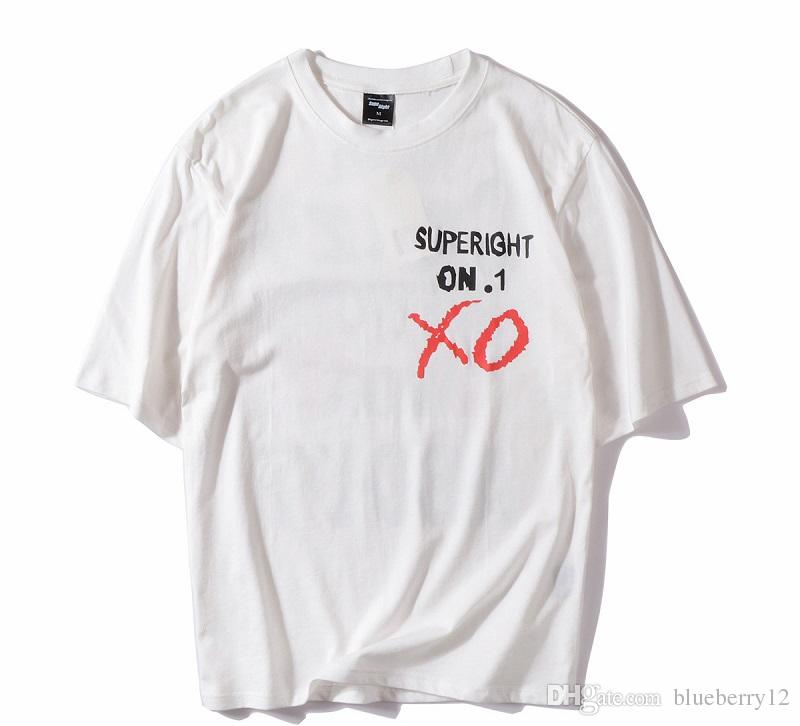 Spring Summer Men T shirt New Original Street Hip Hop Street Wear Brand Mens Cotton Short Sleeve T-shirt