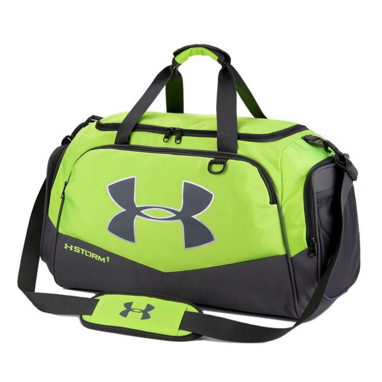 5edeb29729 New Fashion Brand Designer Bags Large Capacity Sports Gym Messenger Bag  Duffle Bag Waterproof Outdoor Daypack Travel Bags Sports Handbag