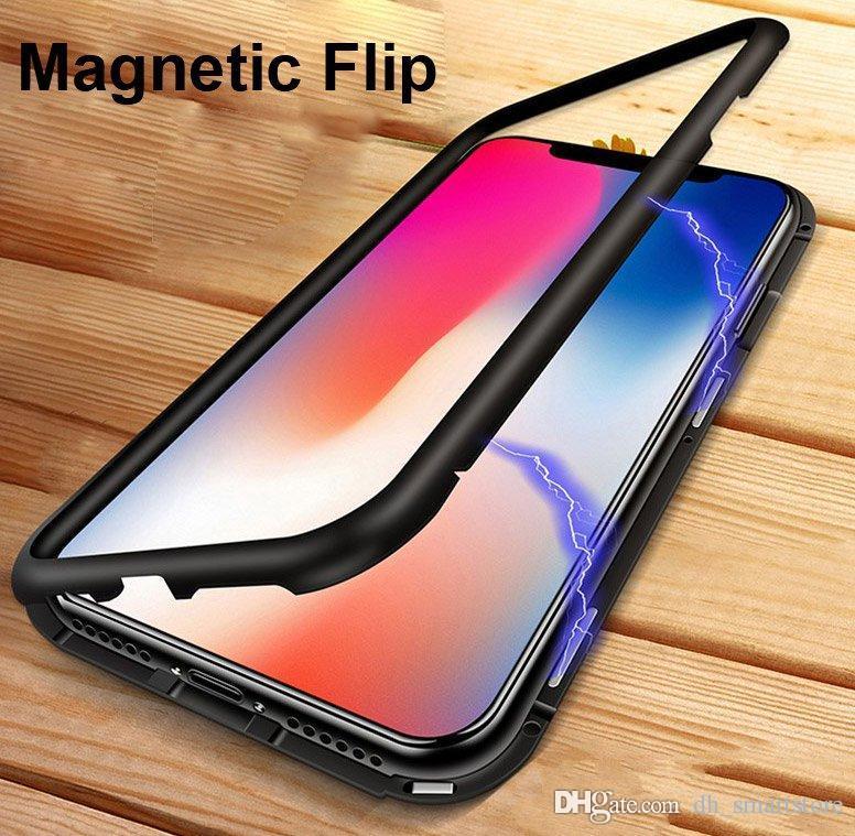 coque magnetique iphone xr corail