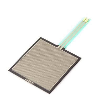 Arduino FSR406 Pressure Sensor Pressure Sensing Resistor Force Resistor Fsr  Membrane Pressure Sensor