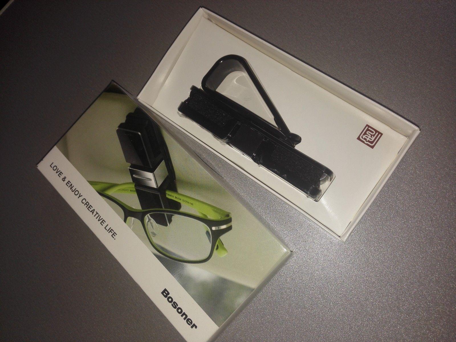 bdf2ac3aac Car Double Sunglasses Holder For BMW M E60 E61 E90 E92 X1 F48 1 5 3 7 X X5  X6 Canada 2018 From Zhengweiling