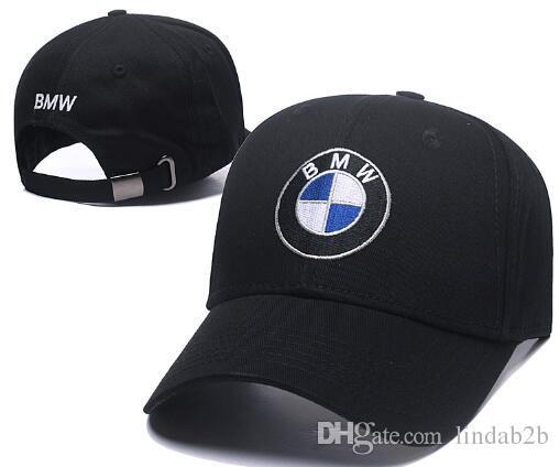 9d973d6a40881 2019 New Sale BMW Motorrad Cap Bone Gorras Snapback Hat F1 Champion ...