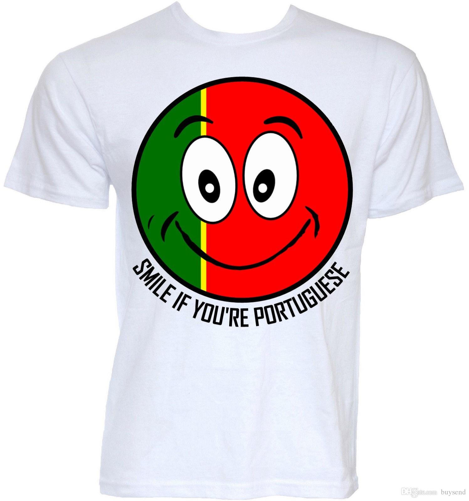 11dab9c1 PORTUGUESE T SHIRTS MENS FUNNY NOVELTY PORTUGAL FLAG JOKE SLOGAN GIFTS T  SHIRT T Shirt With Design It T Shirt Design From Buysend, $10.03  DHgate.Com