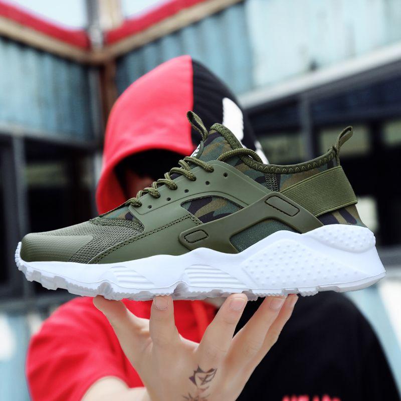 de331f7b7217 2018 Newest Air Huarache Ultra Shoes For Men Women Huraches Trainers  Outdoors Shoes Huaraches Hurache Puls Size 46 47 Cool Shoes Naot Shoes From  Bevemon