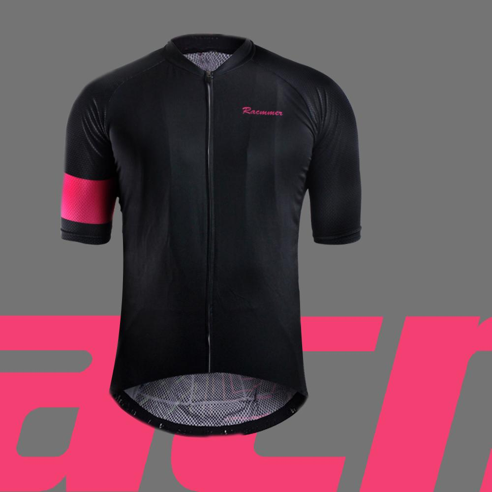 Racmmer 2018 Breathable Cycling Jersey Summer Mtb Bicycle Short Clothing  Ropa Maillot Ciclismo Sportwear Bike Clothes  DX-40 Bike Clothes Cycling  Jersey ... 618707fdb
