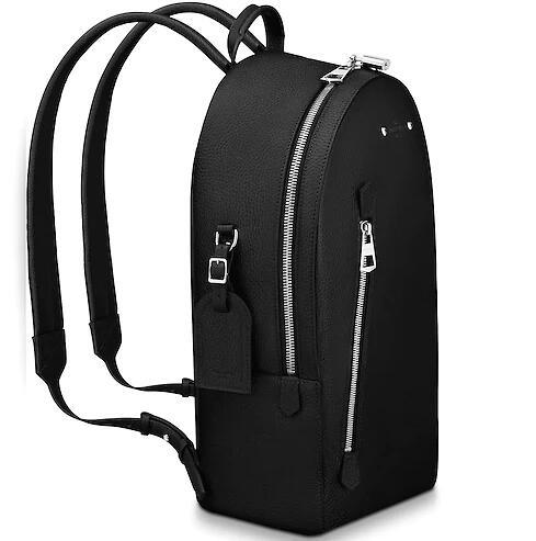 e9e469ccc9 M42687 ARMAND BACKPACK MEN FASHION BLACK BACKPACKS FASHION SHOWS OXIDIZED  LEATHER BUSINESS BAGS HANDBAGS TOTES MESSENGER BAGS Cool Backpacks Travel  Backpack ...