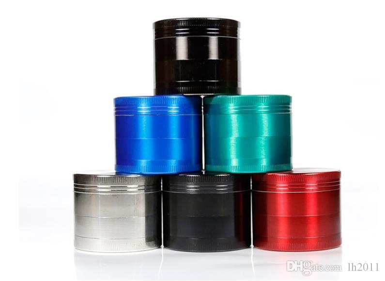 55MM63MM75MM spot polychromatic zinc alloy 4 layers Grinder