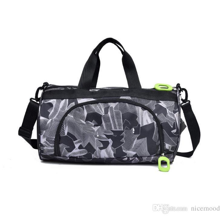 7155ed8c057e New! Hot Style Woman Fashion Duffle Bags Sports Gym Bag ...
