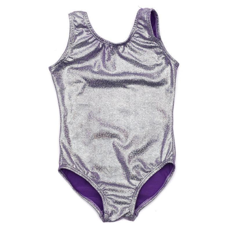 31cee4003eae4 Acheter Ballet Danse Vêtements Enfants Filles Gymnastique Justaucorps Ballet  Danse Vêtements Débardeurs Body Costumes 3 ~ 12 Ans Chaud De  37.73 Du  Hoeasy ...