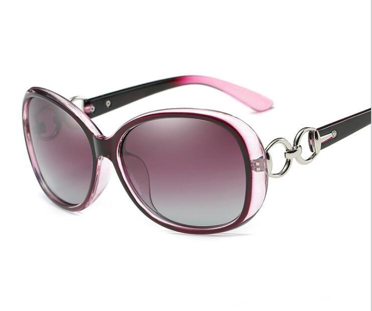 Fashion Brand Designer Sunglasses Women Sun Glasses Retro Women Full Frame Shade Lady Ray Gradient Lens Female Oculos