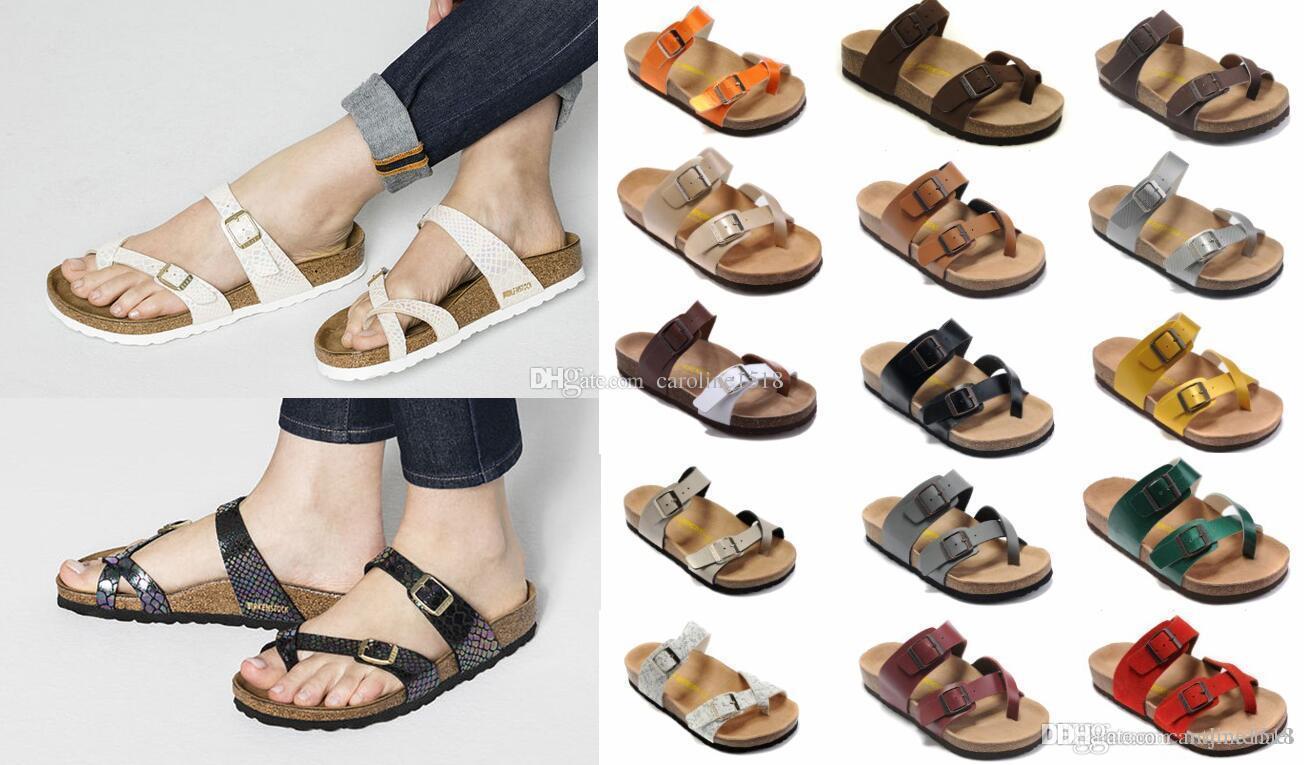 febcc1ace Cheap Korean Fashion Flat Sandals Best Casual Designer Platform Sandals