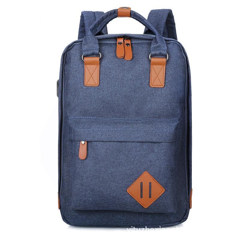 27cb7576192e Manufacturer Wholesale Custom College Shoulder Bag University Middle School  Primary School Student Men Women Leisure Backpack Backpacks For Girls  Waterproof ...