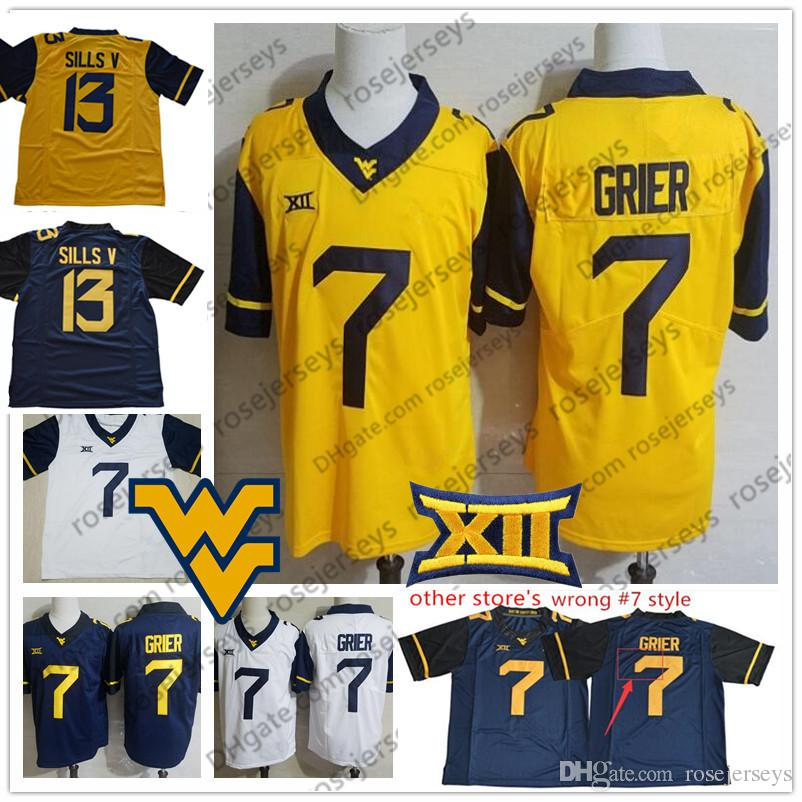 promo code d6ae4 cd264 promo code for ncaa jerseys west virginia mountaineers blank ...
