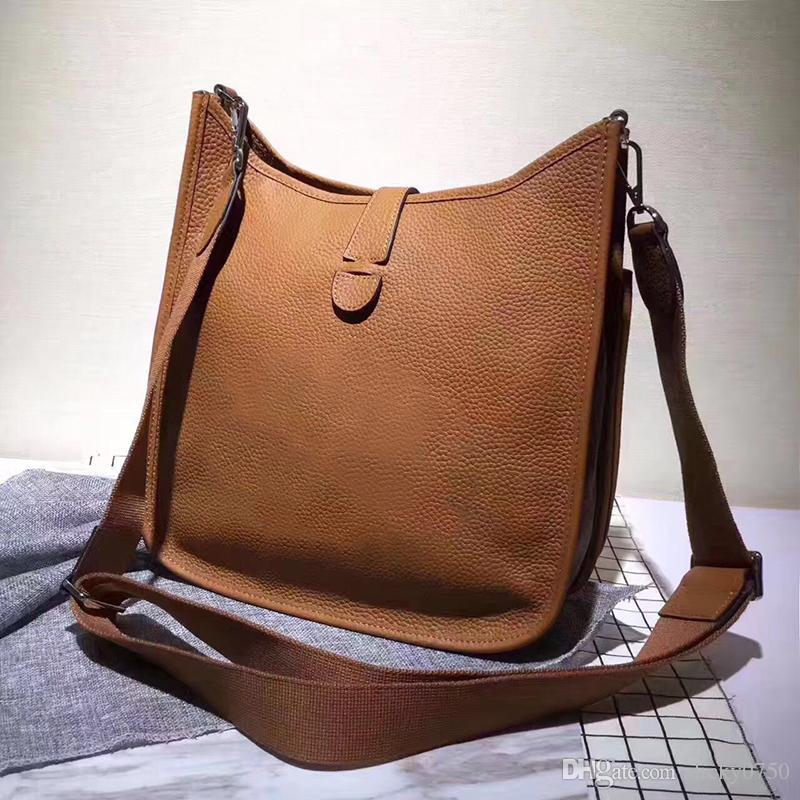 2018 Оптовая продажа натуральной кожи из натуральной кожи, модные сумки на ремне, мини-сумки, многоцветная сумка для покупок, повседневная сумка