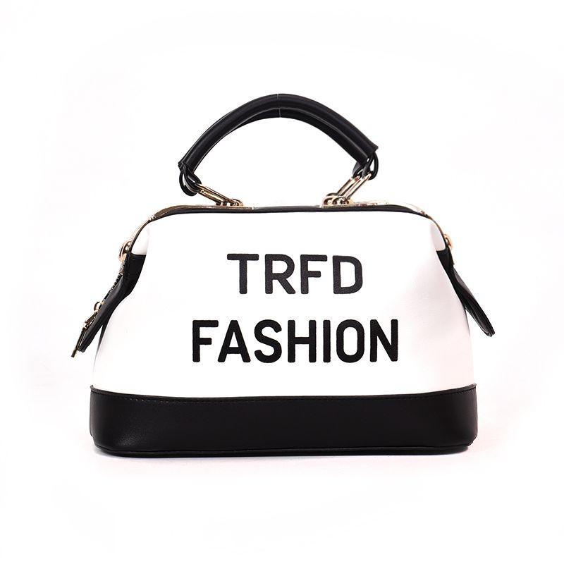 Fashion Famous Designer Brand Women Leather Handbag Lady Letter Crossbody  Bag Female Shoulder Messenger Bag Girls Clutch Leather Backpacks Shoulder  Bags For ... 37f191301f16a