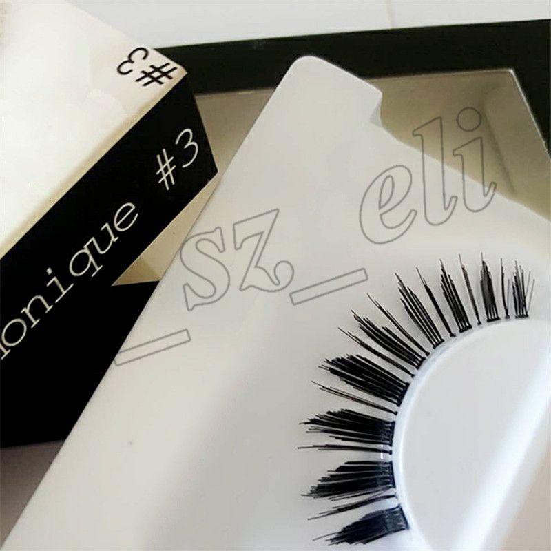 20 видов бренд накладные ресницы наращивание ресниц ручной поддельные ресницы объемные поддельные ресницы для глаз ресницы макияж