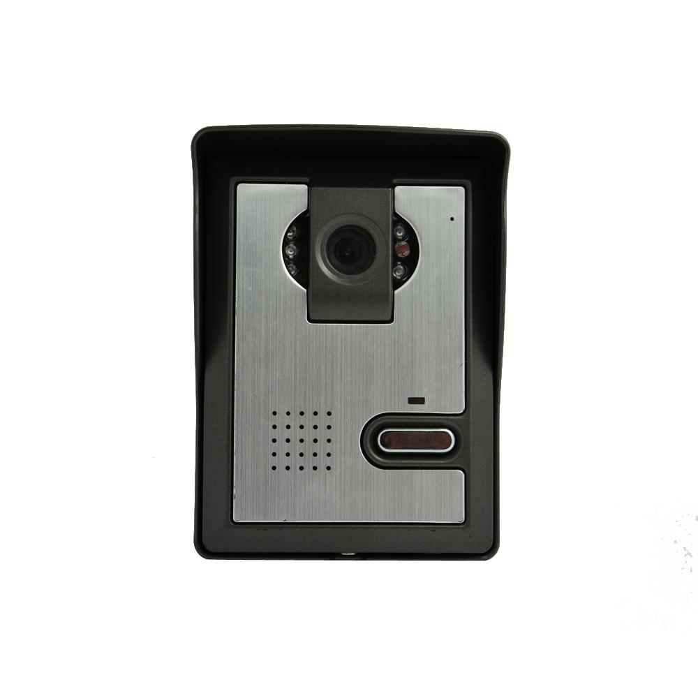 New Video Intercom Entrance Machine Door Access Control Door Bell