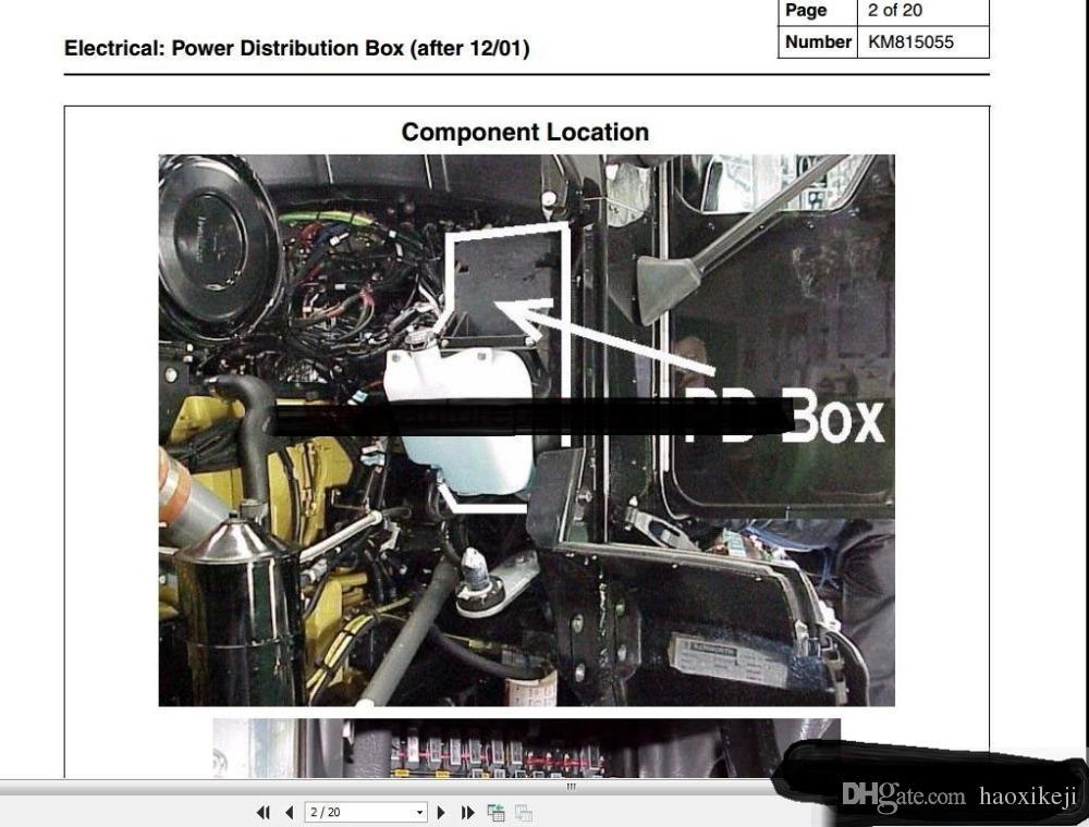 Wondrous Kenworth Truck Diagram Wiring Diagram Wiring Digital Resources Biosshebarightsorg