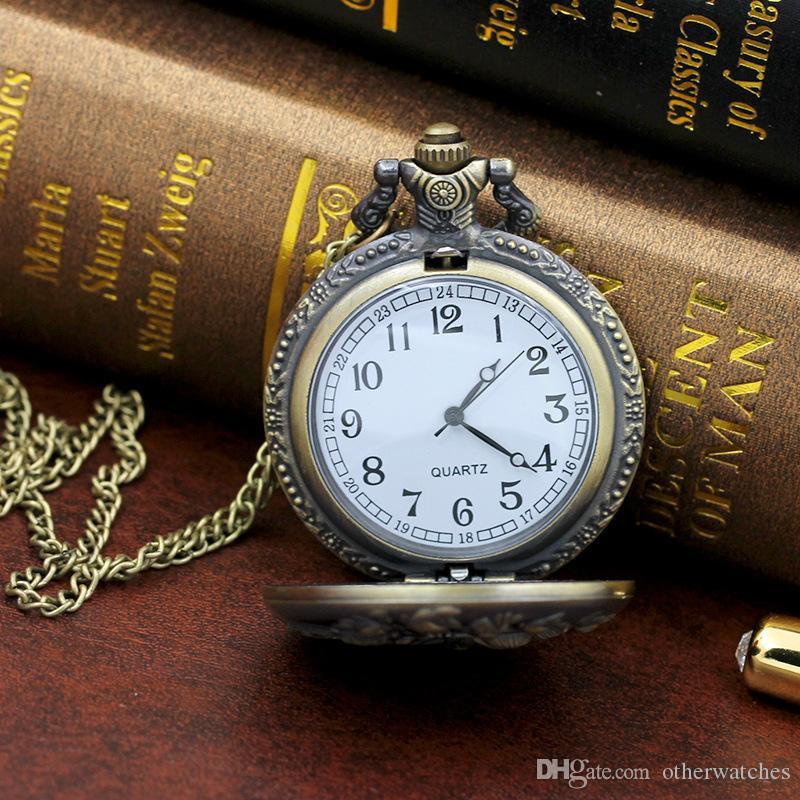 Compre Doce Relojes Del Zodiaco Relojes Antiguos De Cuarzo Relojes
