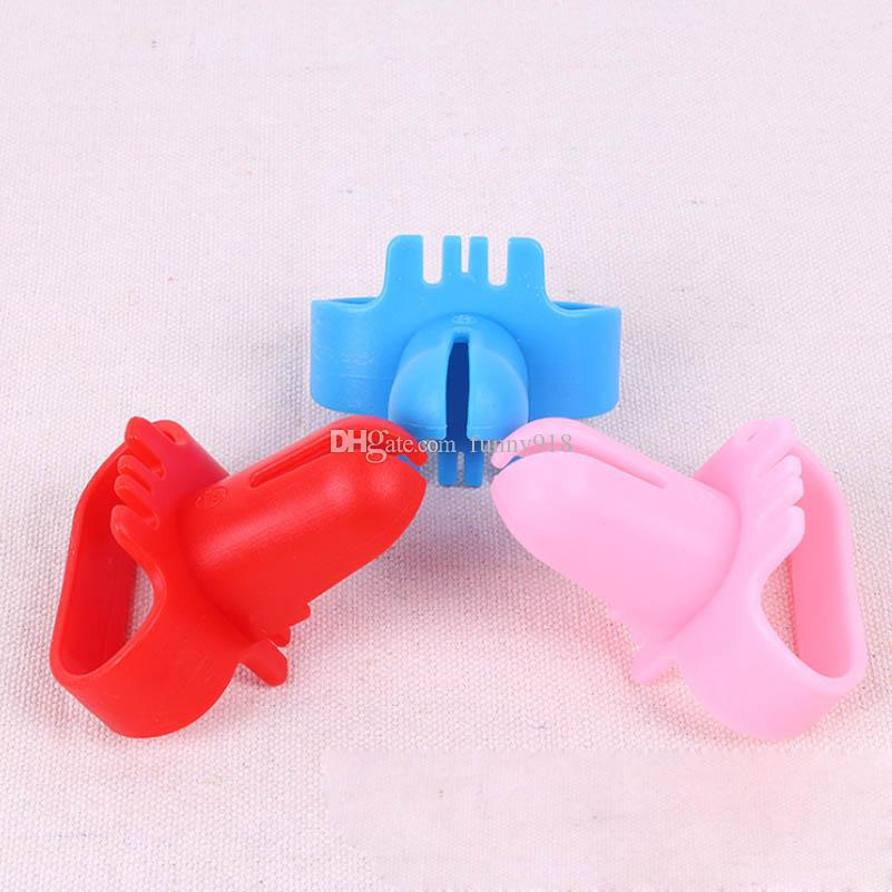 Balloons Arch Garland Decorating Clip Strip Kit Balloon Tape Strip Knot Tying Balloon Tie Knoting Tool For Wedding Party