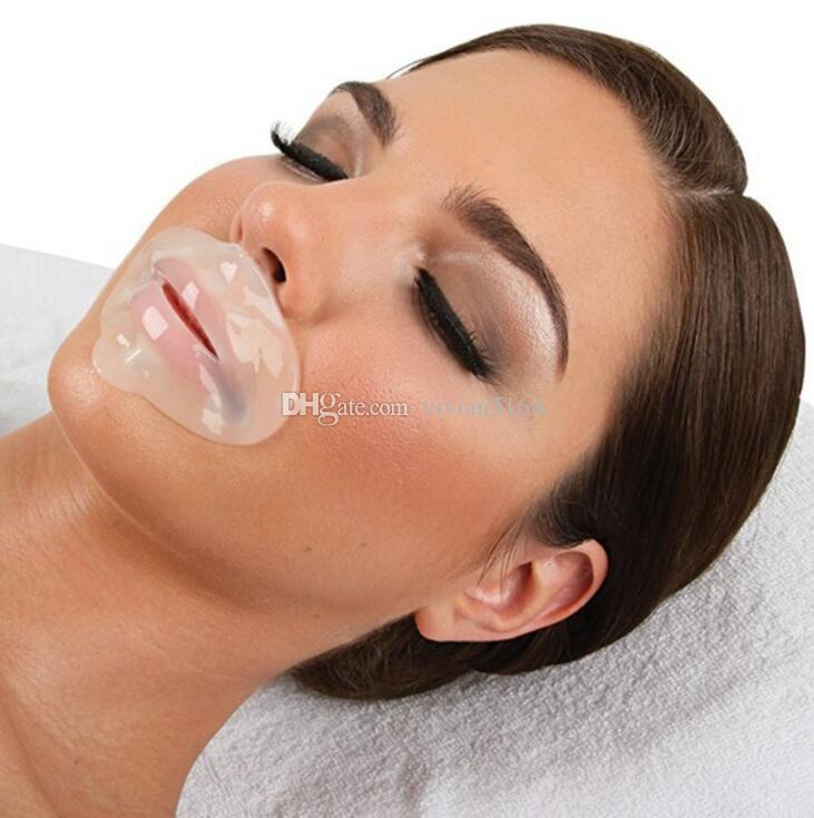 Sexy Lip mask Crystal Collagen Lip Mask Pads Moisture Essence Anti Ageing Wrinkle Patch Pad Gel Lips Lip Enhancer