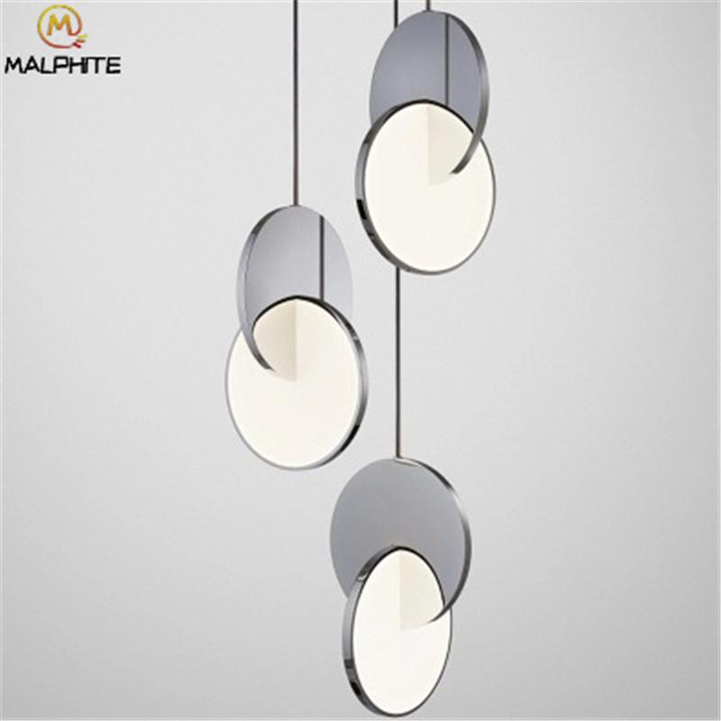 Salon Intérieur Industriel Chevet Suspension Led Luminaires Éclairage Luminaire Suspensions Chambre De Pour Cuisine Lumières Lampe CBorxedWQ