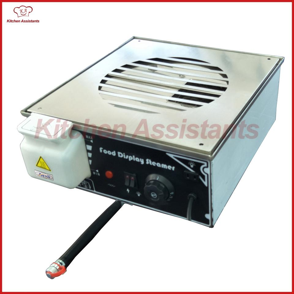 2018 ka500d mini electric chinese bun steamer for making chinese