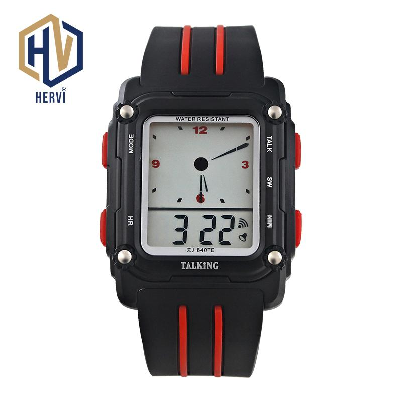 Watches Fashion Men Women Silicone Band Digital Electronics Led Bracelet Wristwatch Sports Running Watches Relogio Masculino Dropship