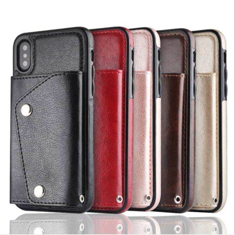 coque iphone 8 avec poche