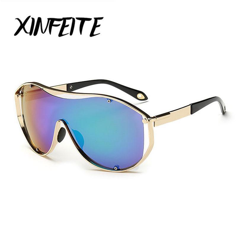 7abed58c01b 2018 Fashion Luxury Female Sunglasses Men Women Brand Oversized Sun Glasses  Male Ladies Big Frame UV400 Driving Oculos Cheap Designer Sunglasses  Sunglasses ...