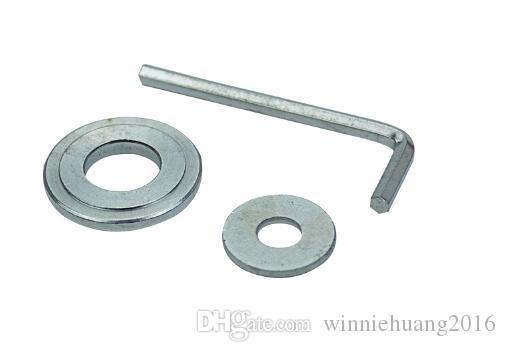 Cast Aluminium Cylinder Cordless Trimmer Head Coil Universal Chain Brushcutter Garden Grass Parts Trimmer for All Mower