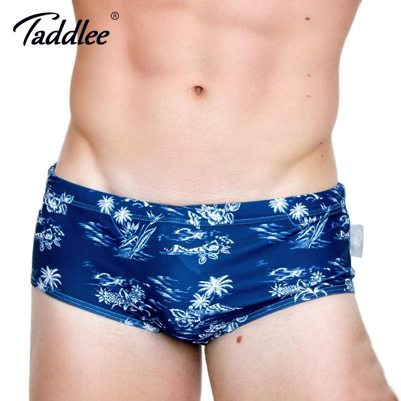 516964f98b Taddlee Brand Sexy Mens Swimwear Swimsuits Swim Briefs Bikini Gay ...