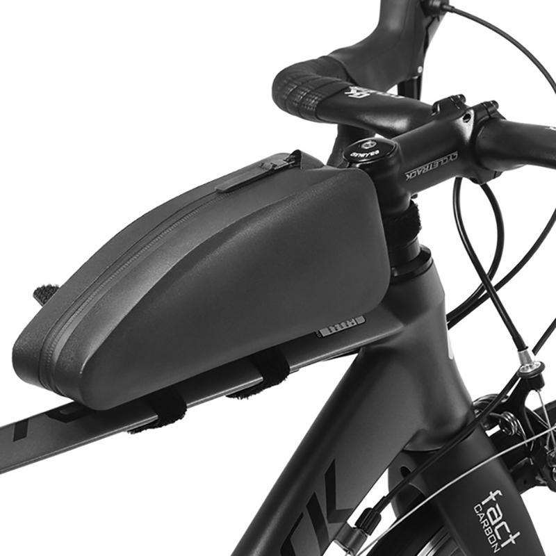 2bc4f41f32 Acheter Sac Antipluie De Vélo Avant Cadre Vélo Tube Sac Montagne Route Vélo  Triangle Sacs Sacoches Vélo Transporteur Pour Vélo De $23.02 Du Lemmom |  DHgate.