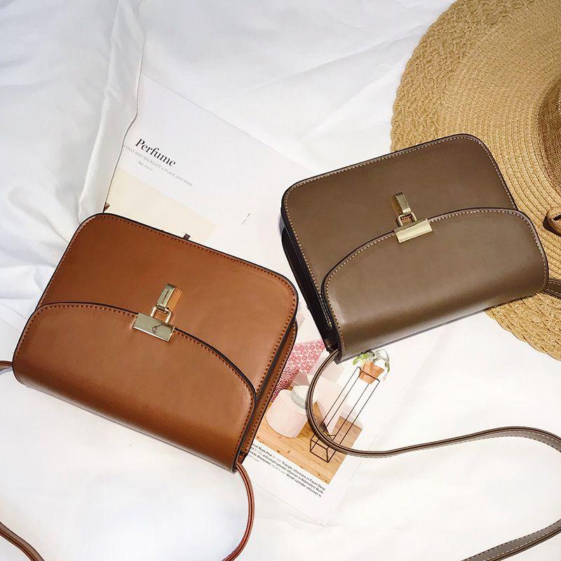41ca8b5fe158 New Women Messenger Bags Luxury Handbags Designer Crossbody Bags ...