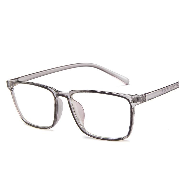 migliori scarpe da ginnastica 32530 16c32 Occhiali da vista da donna eleganti con montatura quadrata Occhiali da  vista da donna con montatura da vista Ottica di alta qualità