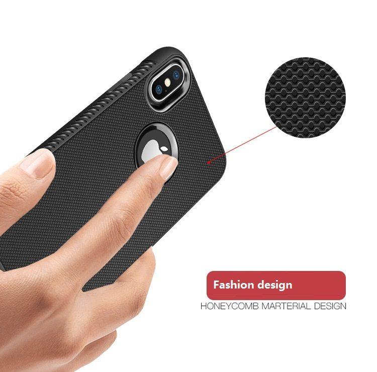 Yeni Iphone 11 PRO XR XS MAX X 6S 7 8 artı TPU yumuşak kauçuk silikon cep telefonu durumda ince kapak lüks için