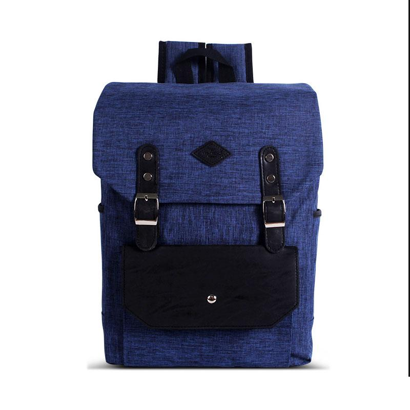 f81dc95a2126 Hot Sale 2018 Quality Nylon Fabric Backpack High School Children bags for  boys and girl Waterproof Orthopedic School Bag packbag