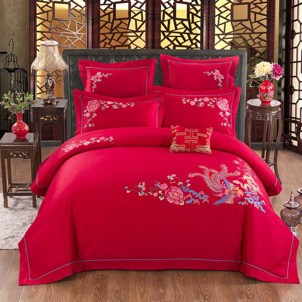 dating chinese indonesian wedding bedspread