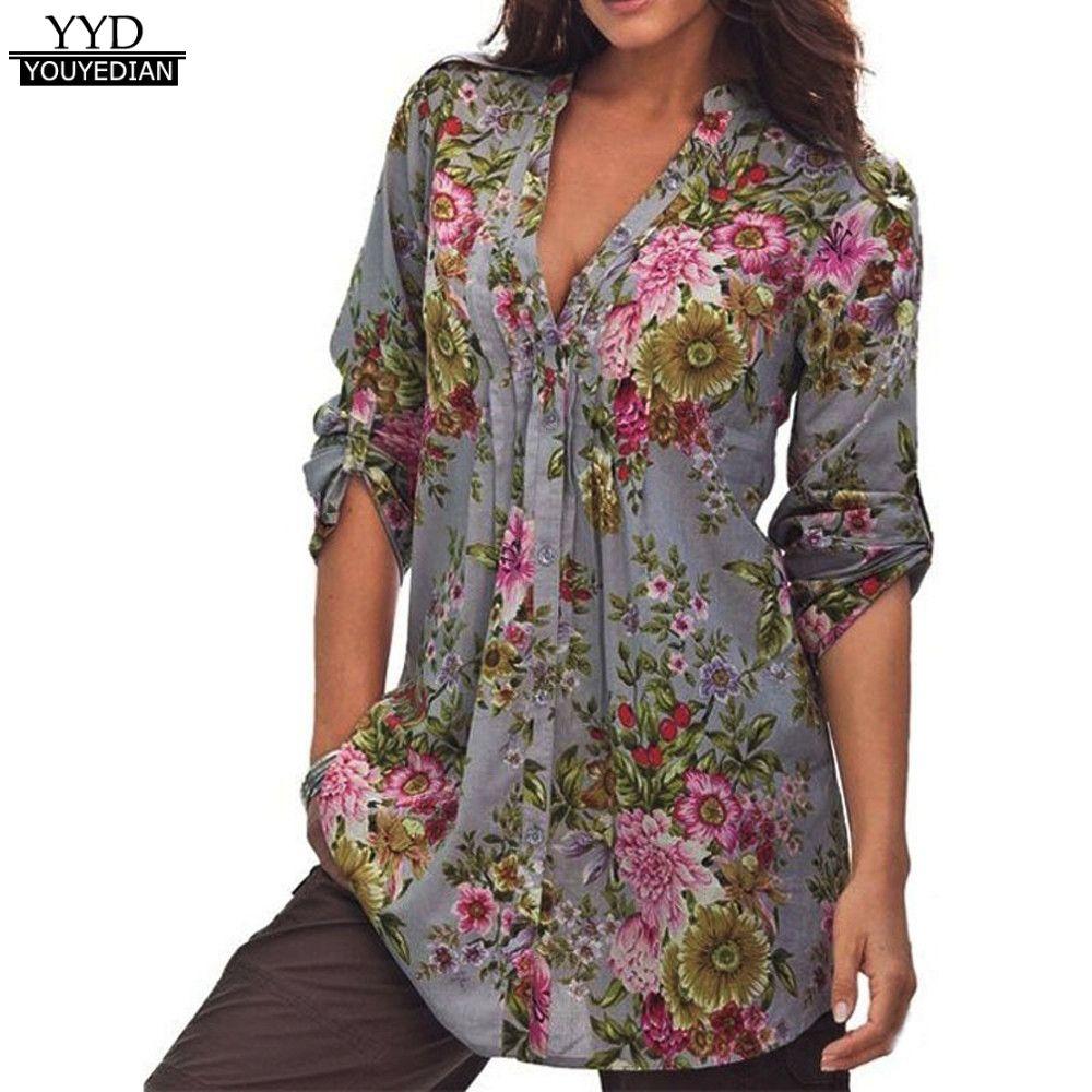 Plus Size Tunic Dresses for Women