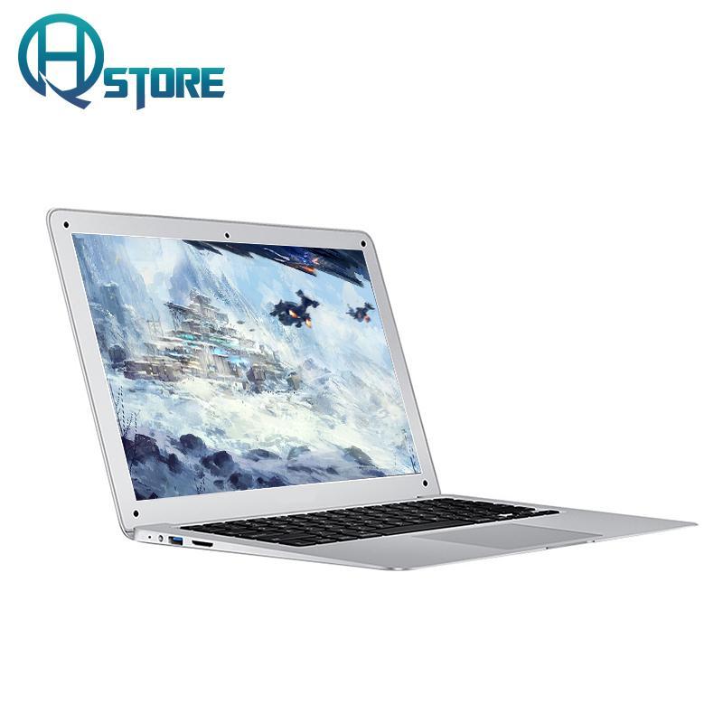 25cc19ef9955 Jumper EZbook 2 Notebook 14.1 Inch Laptop Intel Cherry Trail Z8350  Ultrabook Windows 10 1080P 4GB RAM 64GB eMMC Laptops