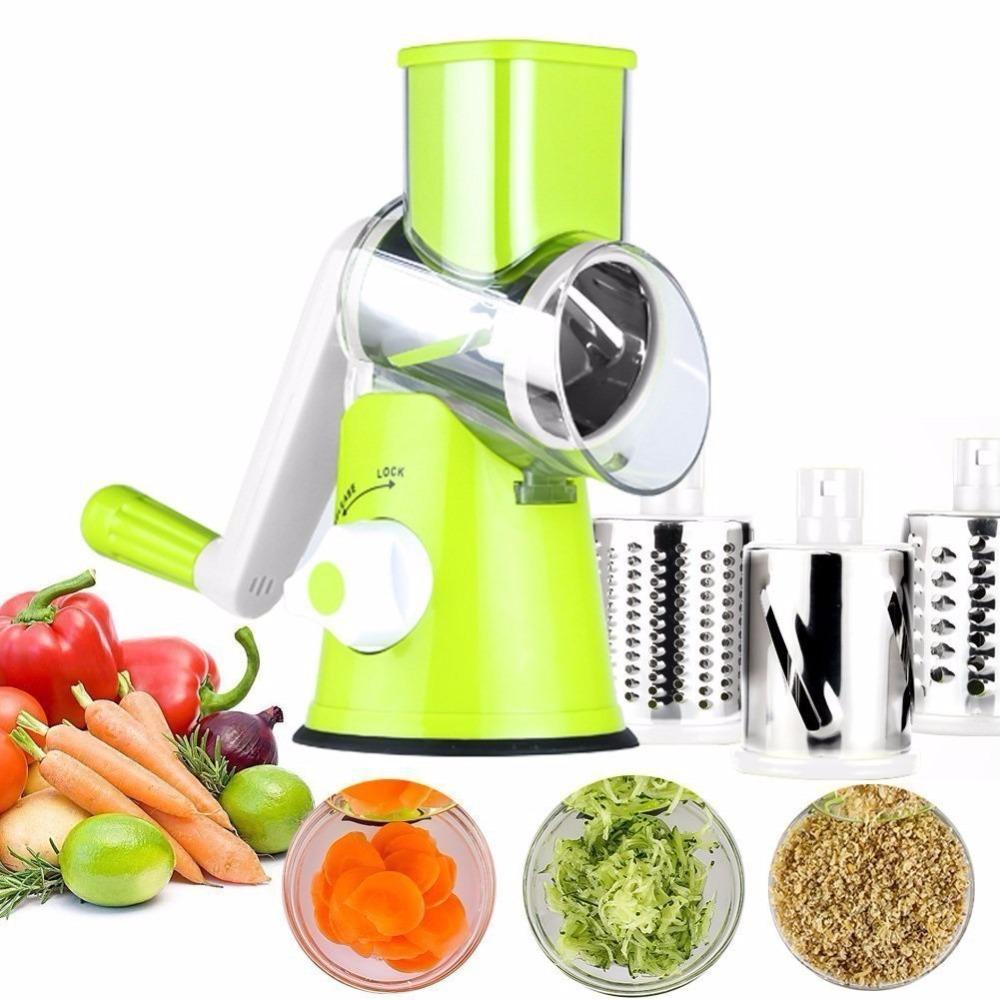 Hand Crank Kitchen Appliances: Mini Nutri Slicer Hand Crank Kitchen Appliances. . Kitchen
