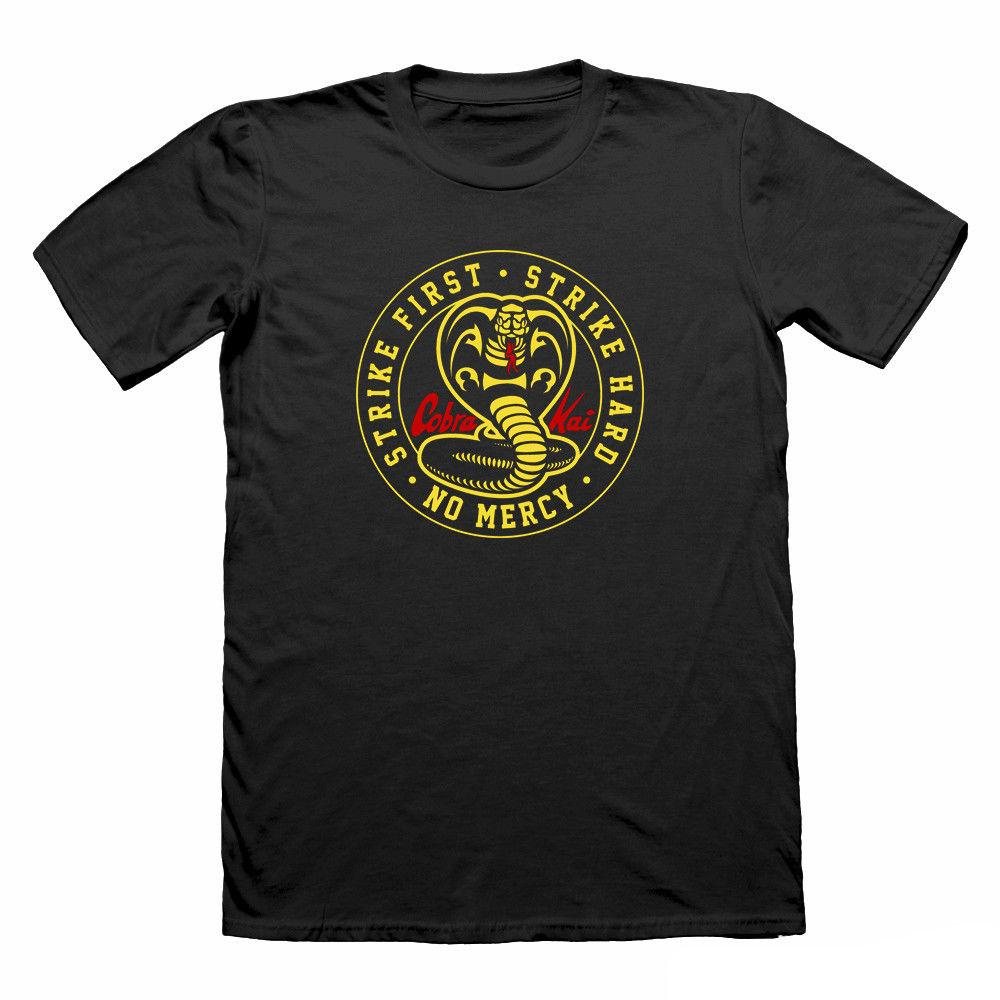1288aa089a8 Cobra Kai T Shirt